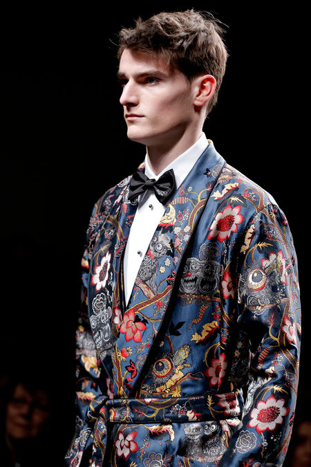 Louis Vuitton - House Coat